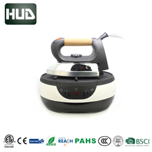 China Manufacturer High Quality Stainless Steel and Aluminum steam station iron