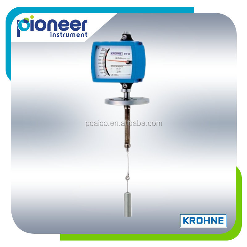 Krohne BW25 Liquid level indicator