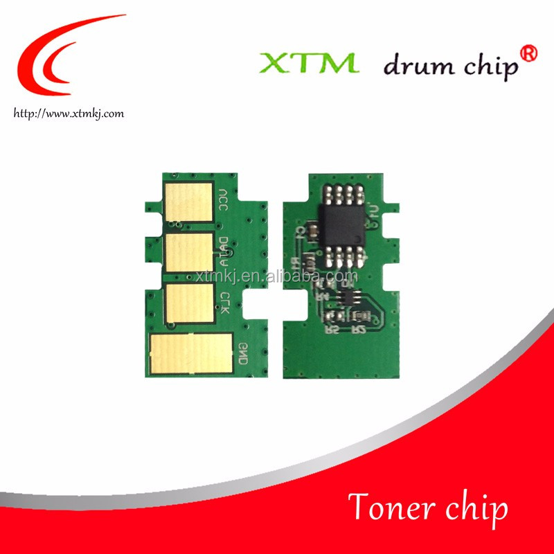 Compatible CLT 506S chips for Samsung CLP 680 CLX 6260 cartridge reset chip