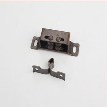 Magnetic Door Stopper Mini Latch For Kitchen Cabinet From Door