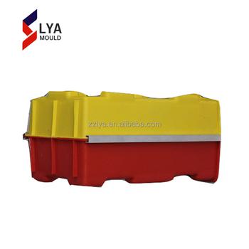Interlocking pavers plastic concrete hollow blocks moulds, View concrete  hollow blocks moulds, LYA Product Details from Zhengzhou LYA International
