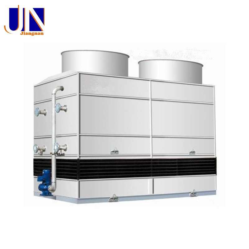 Jiangnan mini Closed Water Cooling Tower price