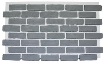 Decoratie Aan De Muur Buiten.3d Witte Bakstenen Muur Paneel Schuim Stenen Muur Binnen Of Buiten Decoratie Buy Decoratieve Bakstenen Muur Paneel Faux Baksteen Merk Winkel