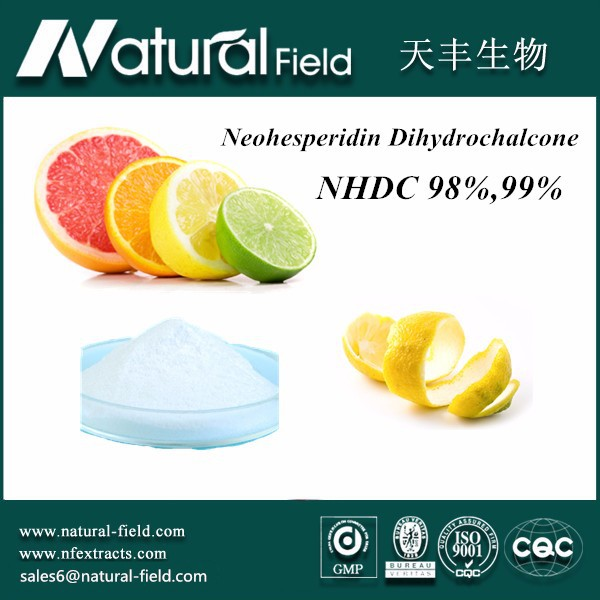 Natural Sweeteners NHDC 98% for food & beverage FREE sample offer