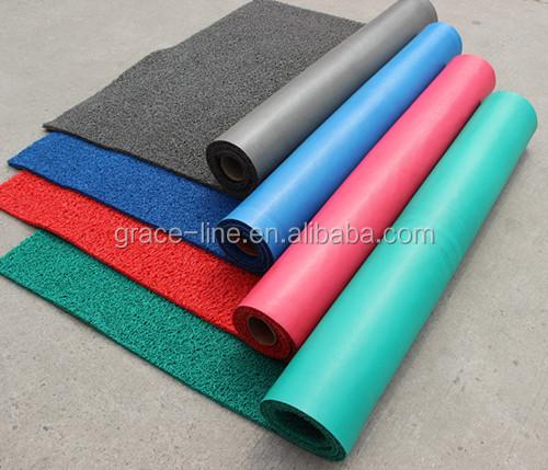 x 12 m bobine pvc tapis de sol en rouleau pour l 39 ext rieur paillasson id de produit. Black Bedroom Furniture Sets. Home Design Ideas