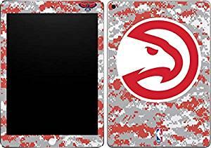 NBA Atlanta Hawks iPad Air 2 Skin - Atlanta Hawks Digi Camo Vinyl Decal Skin For Your iPad Air 2