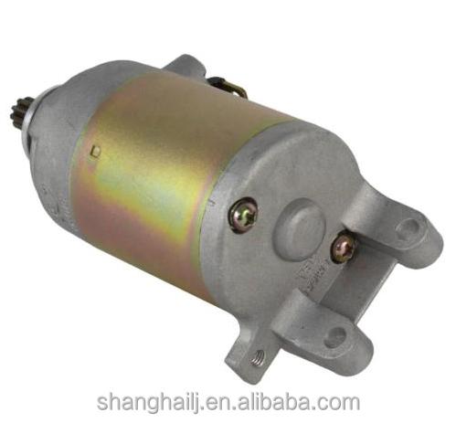Kawasaki 12 Volt Electric Starter Replaces 21163-2132 21163-2147 FREE Shipping