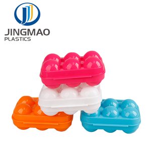 Attractive Price Compact Low Price plastic food container egg box for Egg Packaging