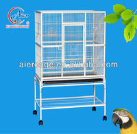 Hot sale large parrot house bird aviary