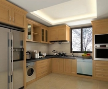 Beech Wood Kitchen Cabinet, Beech Wood Kitchen Cabinet Suppliers And  Manufacturers At Alibaba.com