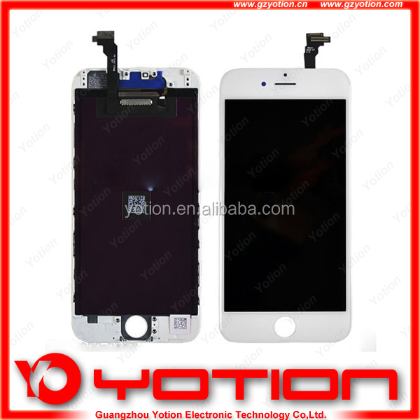 Paypal payment!!!for iphone 6 original lcd screen