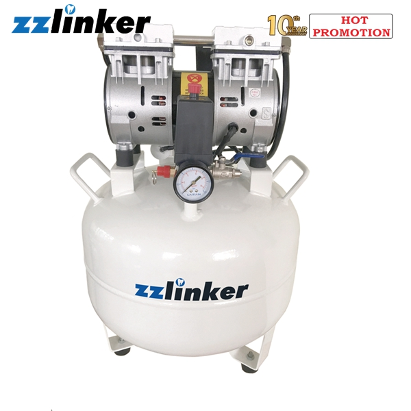 LK-B21 ATEC Oil Free Dental Silent Air Compressor Spare Parts