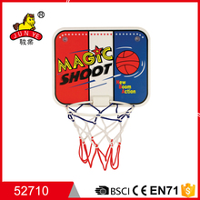 adults and children toy plastic colored wholesale adjustable indoor mini basketball hoop