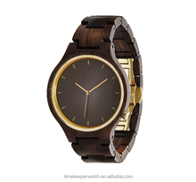 fashion wood watches 2016 , wooden watches oem .stainless steel case back