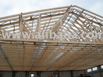 Roof trusses buy roof trusses product on for Order roof trusses online