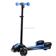 250 watt stand up 5 inch light weight small kids electric Scooter with pedals for sale
