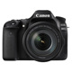 Canon EOS 80D Kit 18-135 USM DSLR Camera