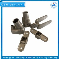China OEM Manufacturer High Precision Casting Auto Parts