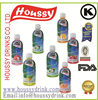 Houssy delicious fruit juice mixed nata de coco drink