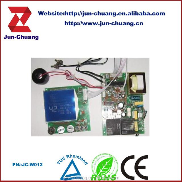 pcb control boards for refrigerators-Source quality pcb control ...