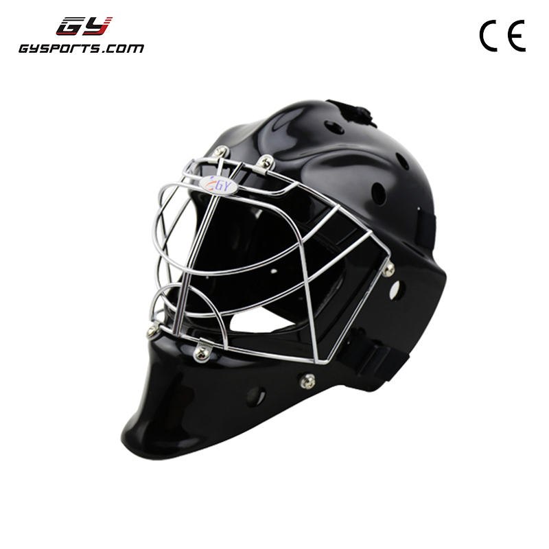Goalie Mask Field Hockey Goalie Helmet Floorball Helmet For Goal