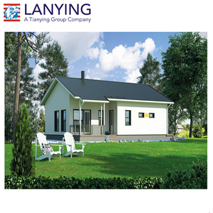 Prefabricated kit houses/ prefab house kits/ prefab kit set houses
