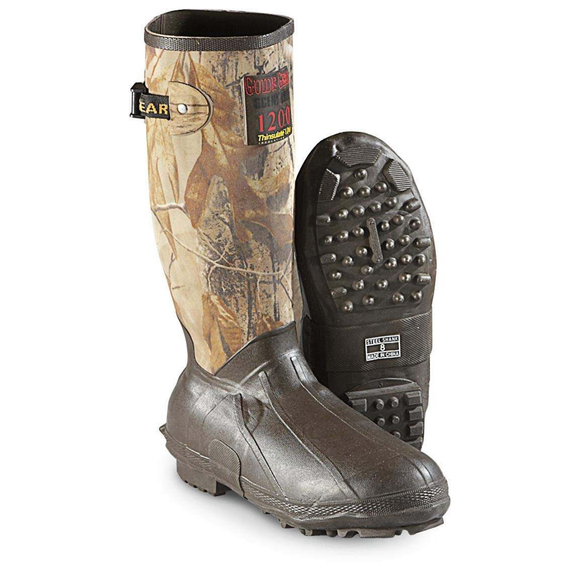 reputable site 3afbc 6cc27 Cheap Guide Gear Boots, find Guide Gear Boots deals on line ...