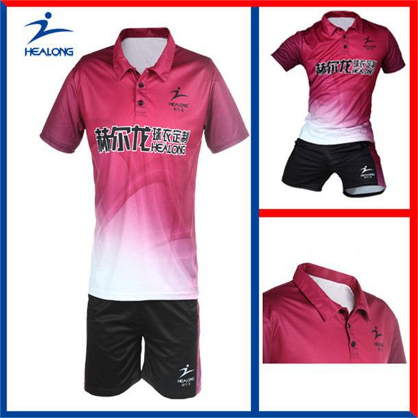 Healong No Name Pink Polo School Uniform Buy Polo School