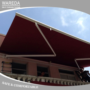 Heavy Retractable Awning Wholesale Retractable Awning Suppliers