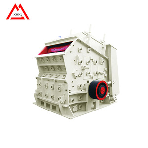 The impact Crusher stone broken equipment for rock breaking on sale