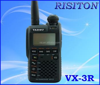 Ham Radio Transceiver Radio Transmitter Handheld Transceiver Two Way Radio  Amateur Radio For Yeasu - Buy Ham Radio Transceiver,Telecom