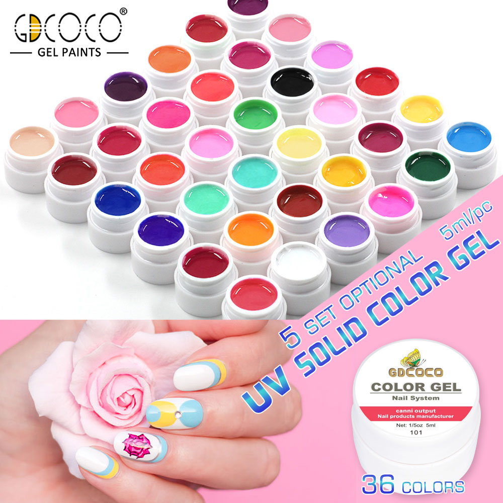# 20200J Atacado 12 pure color barato gel unha polonês, embeber off kit polonês gel