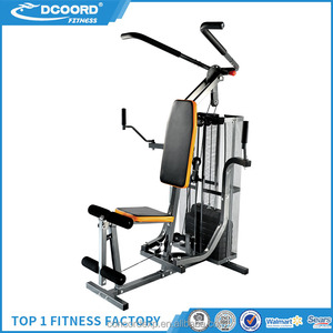 2017 Professional Mini Multi Home Gym And Gym Equipment