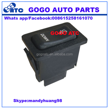 AUTO Electric Power Window Switch 2630107 for korea car