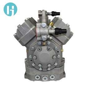 12 Volt Ac Compressor Spare Parts Renovate Bitzer 4nfcy For Bus