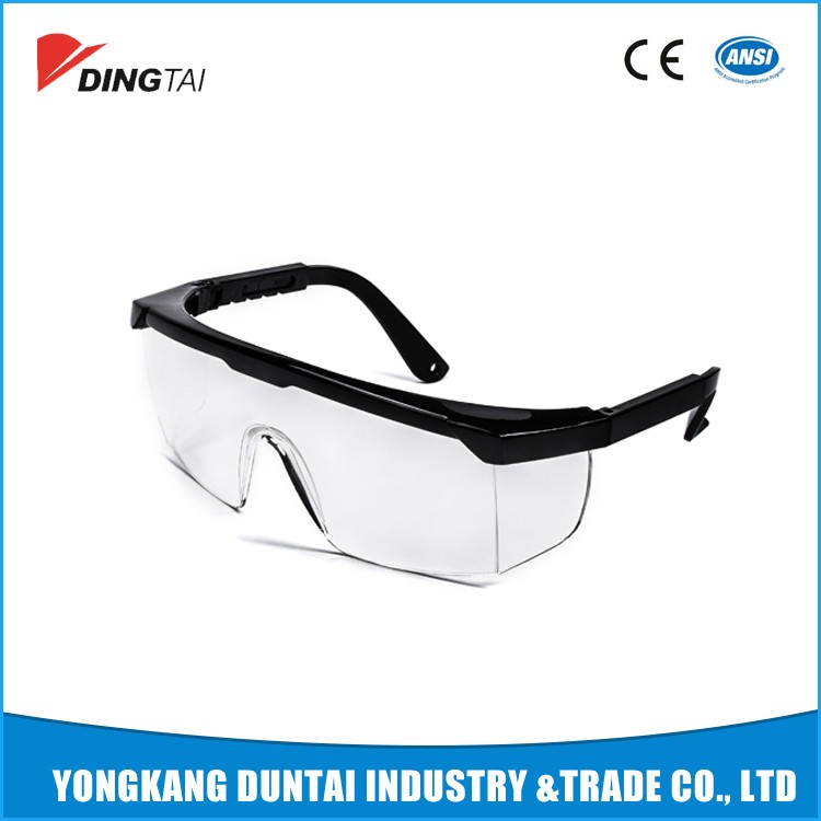 DT-Y601CE ANSI child safety glasses bolle safety glasses bifocal safety glasses