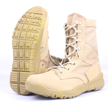 Italy Military Boots Sand Desert Boots Men Us Army Desert Boots ... 1b25077a4e5b
