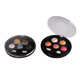 private label cosmetics 5 colors luxury makeup eyeshadow cosmetics