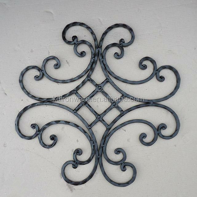 Ornamental Wrought Iron Scroll Patterns Buy Wrought Iron