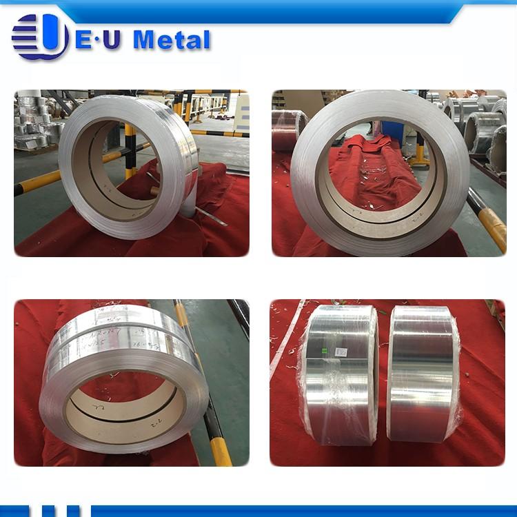 1050 1060 1070 1350 O Aluminum Foil For Transformer