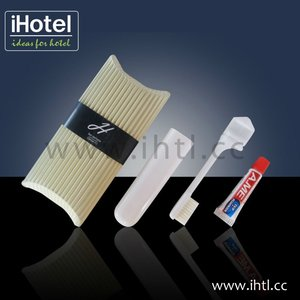Hotel Travel Dental Kit