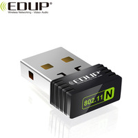 EDUP 150Mbps Ralink RT5370 USB WiFi Adapter for Skybox OpenBox Dreambox