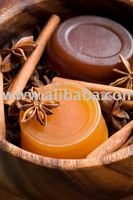 All Natural Hand Crafted Aromatherapy Spa Soap