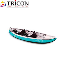 Professional cheap Inflatable kayak toy canoe