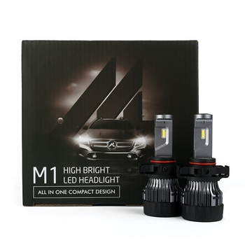 Xenplus 2019 new led headlight psx24 M1 auto lighting system