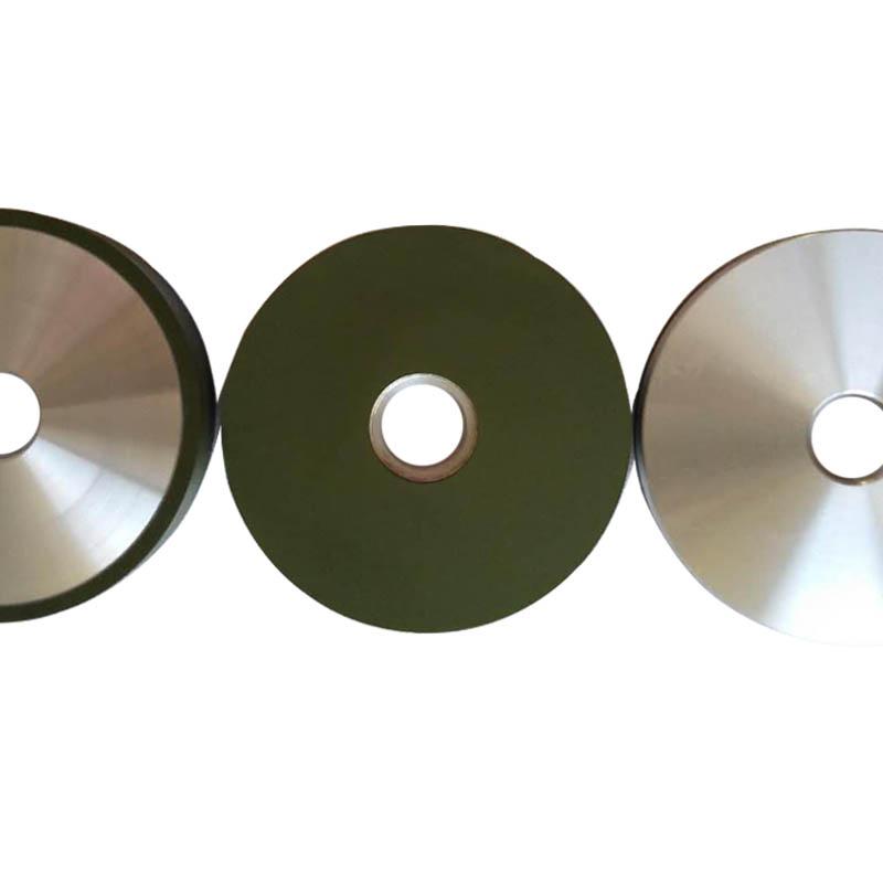 다이아몬드 연 삭 휠 대 한 카바이드 공급 된 in various 형 및 size