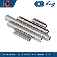 Fasteners China Spring Dowel Pin