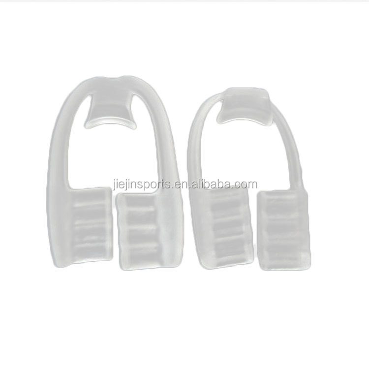 Newest Anti Snoring mouth guard, anti snoring mouth piece,silicone snore stopper Gum Shield Mouth Guard