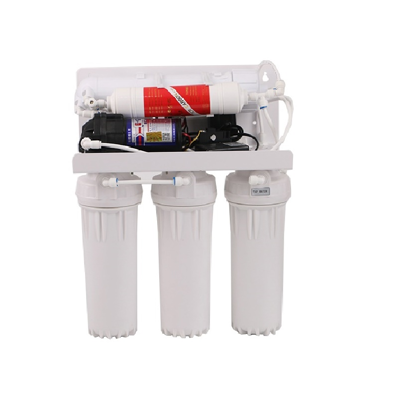 75G 5 Stage Household Undersink reverse osmosis system water <strong>filters</strong> purifier wholesale