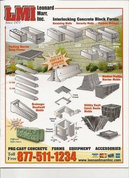 Concrete Forms Buy Concrete Blocks Product On Alibaba Com